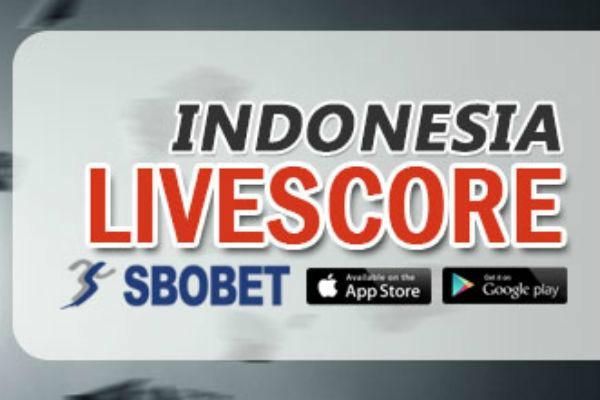 Livescore sbobet online